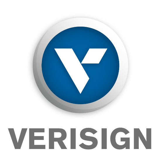 Purchased by Verisign