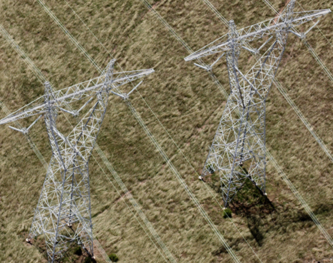 Today's utilities, tomorrow's networks